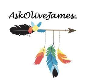 AskOliveJames