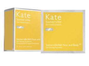 Kate Sommerville