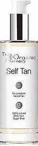 Organic Pharmacy Self Tan